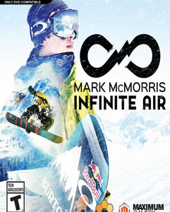 Infinite Air with Mark McMorris indir – Full