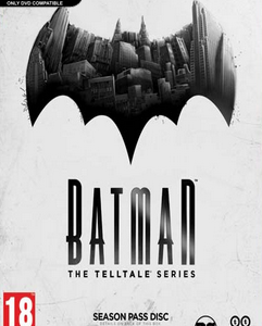 Batman Episode 5 indir – Full