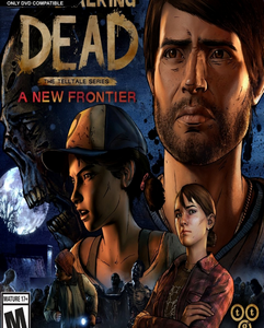 The Walking Dead A New Frontier Episode 1 indir – Full