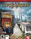 Sid Meiers Civilization IV The Complete Edition indir – Full