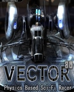 Vector 36 PC İndir – Full