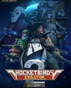 Rocketbirds 2 Evolution PC İndir – Full