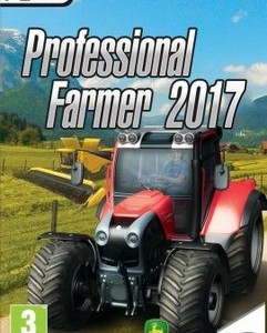 Professional Farmer 2017 Cattle and Cultivation İndir – Full