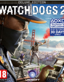 Watch Dogs 2 deluxe edition İndir – Full