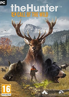 theHunter Call of the Wild İndir – Full