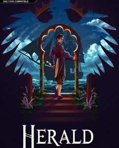 Herald An Interactive Period Drama Book I and II İndir – Full