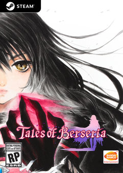 Tales of Berseria İndir – Full