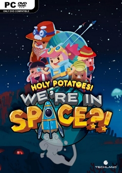 Holy Potatoes Were in Space İndir – Full