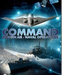 Command Modern Air / Naval Operations WOTY İndir