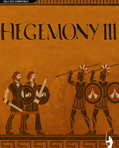 Hegemony III The Eagle King İndir – Full