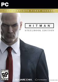 HITMAN™ 2017 Full PC İndir