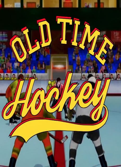 Old Time Hockey PC