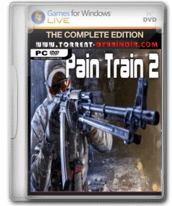 Pain Train 2 İndir – Full