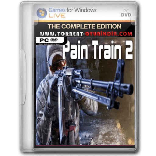 Pain Train 2 İndir - Full