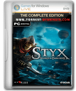 Styx: Shards of Darkness İndir