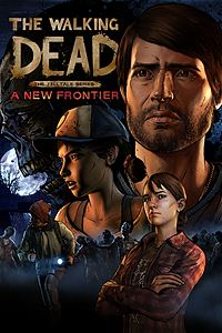 The Walking Dead A New Frontier Episode 3