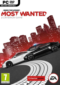 Need for Speed Most Wanted Limited Edition İndir
