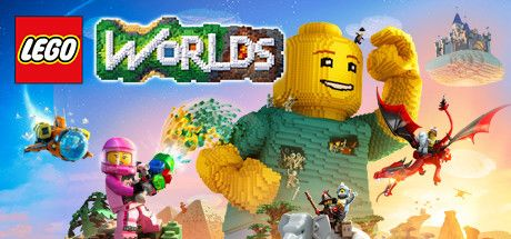 LEGO Worlds İndir – Full 2017