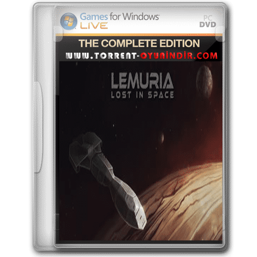 lemuria lost in space pc torrent