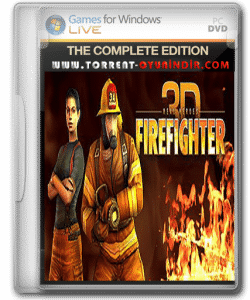 Real Heroes: Firefighter İndir