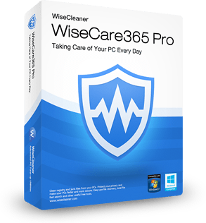 Wise Care 365 Pro İndir – Full Torrent Türkçe 4.26