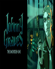 Johnny Graves The Unchosen One İndir