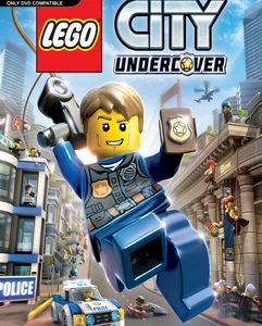 LEGO City Undercover İndir – Full