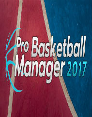 Pro Basketball Manager 2017 İndir