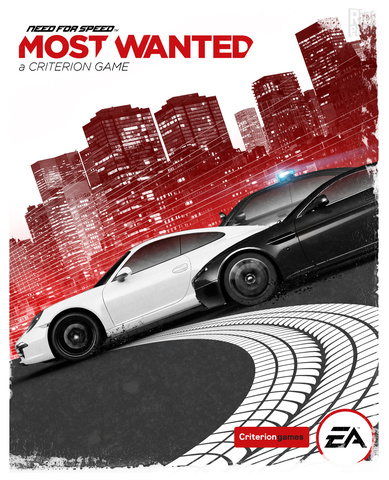 Need for Speed: Most Wanted – Limited Edition Repack İndir