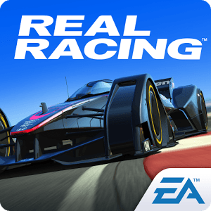 Real Racing 3 Apk İndir