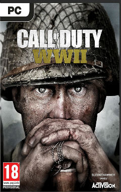 Call of Duty WWII İndir