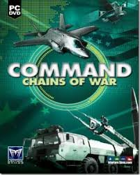 Command Chains of War İndir
