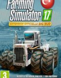 Farming Simulator 17 – Big Bud Pack İndir