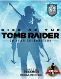 Rise of the Tomb Raider 20 Year Celebration İndir