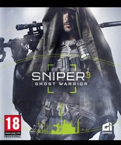 Sniper Ghost Warrior 3 İndir – Full