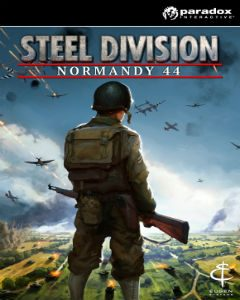 Steel Division Normandy 44 İndir