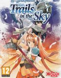 The Legend of Heroes Trails in the Sky the 3rd İndir