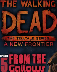 The Walking Dead A New Frontier Episode 5 İndir