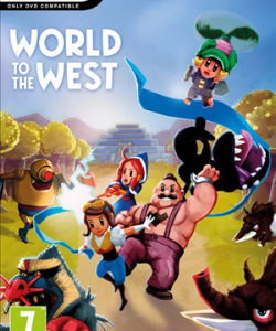 World to the West İndir