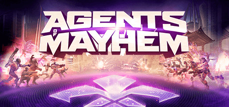 Agents of Mayhem 2017 Strateji Oyununu Full İndir