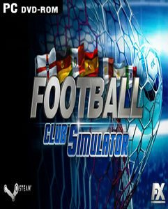Football Club Simulator 2017 İndir