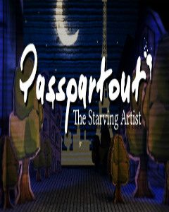 Passpartout The Starving Artist İndir