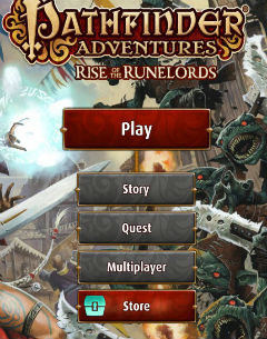 Pathfinder Adventures İndir