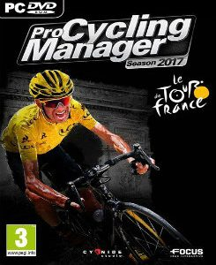 Pro Cycling Manager 2017 İndir