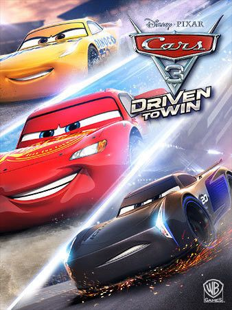Cars 3 Driven To Win Ps3 Indir Torrent Oyun Indir Pc Full