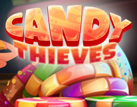Candy Thieves – Tale of Gnomes İndir
