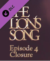 The Lion's Song: Episode 4 – Closure İndir