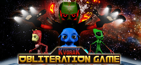 Doctor Kvorak's Obliteration Game İndir
