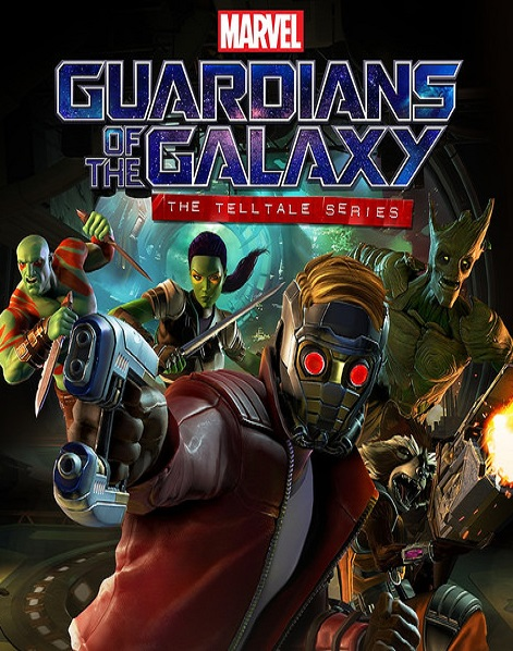 Marvels Guardians of the Galaxy Episode 3 İndir