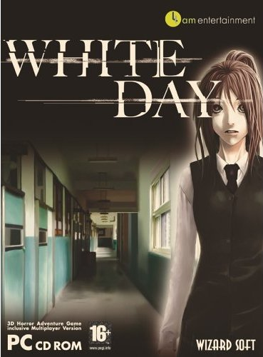 White Day A Labyrinth Named School İndir